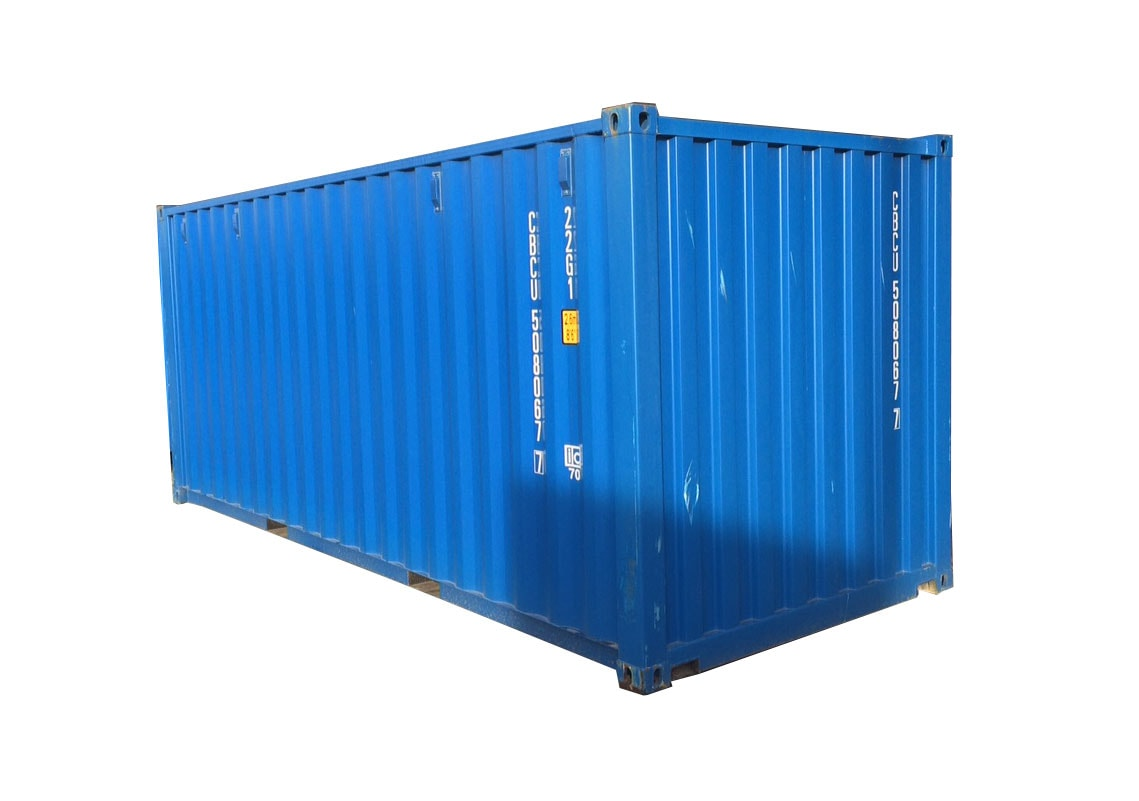 Storage Units Eagle Containers Limited