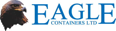 Eagle Containers Logo